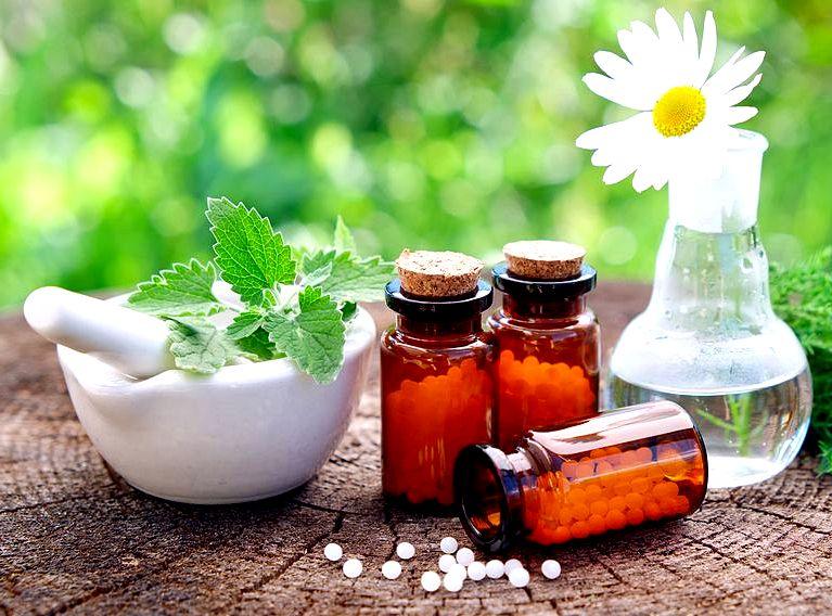 Гомеопатия. Показания и отзыв