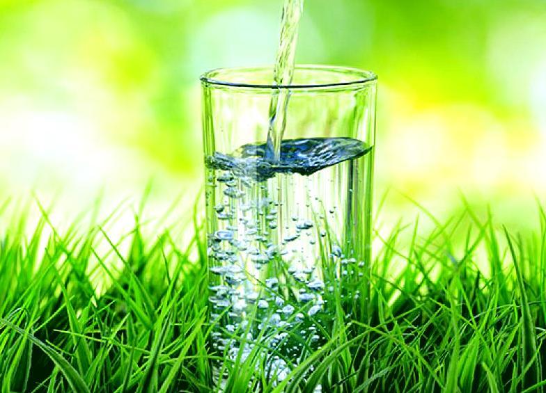 Польза воды. Как правильно пить воду.